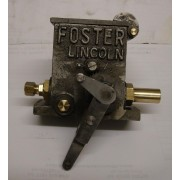 "Live Steam Foster Steam Oil Lubricator - 6"" - 9"" - 12"" Scale Traction Engine"