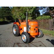 Field Marshall Tractor - Field Master Scale Model Tractor 4.5HP DIESEL